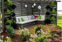 Ogród Inspiracje