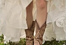 Country Wedding ♥