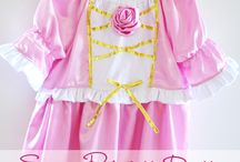 DIY Princess Costume Ideas / Tons of Princess Costume Ideas for Halloween, the Dress Up Box, or Gifts!  Disney Princess including: Rapunzel, Belle, Jasmine, Sleeping Beauty, Ariel, Tinkerbell, Brave, Snow White, Tangled, Mulan, Cinderella, Beauty, and generic Princess costumes. / by Fab N' Free