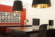 Lamp Shades - Living Room