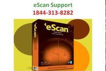 eScan Antivirus Technical Support