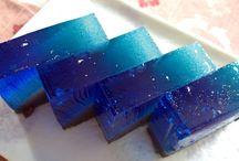 青い食べ物(好きですが何か)