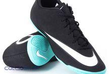 Zaalvoetbal schoenen