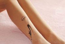 Tattoos / Interesting Tattoos
