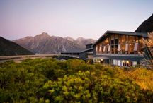 Mt Cook Backpacker Lodge / Whether you're into hiking, want to get out on the glaciers, soar across the Southern Alps or relax in the bar with a game of pool - we've got you covered. And all for a fraction of the price you'd expect to pay at one of New Zealand's most amazing destinations.