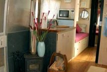 Caravan / Ideas for my Writing cave for the Cecil family