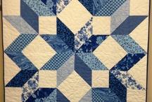 Quilt blocks / by Eden Loes