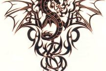 Tattoo Inspiration / Planning my next one