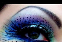 Make up =) / by Ashley Tarbox