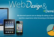 Web Desinging and Development / Rotech Info Systems Pvt Ltd is a full-service Web Design,Development And Outsourcing company with an expansive set of competencies to meet your enterprise needs.