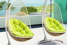 Swing Chairs/Hanging Chairs