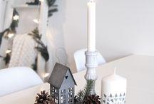 Christmas Lights & Decorations