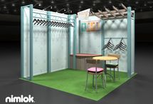 Pure Theming  I  Booth Displays