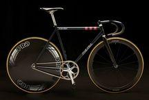 SPORTS | Track Bikes