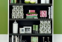 Home Office / Home Office Design and Ideas
