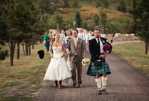SPRUCE MOUNTAIN RANCH / Weddings at Spruce Mountain Guest Ranch