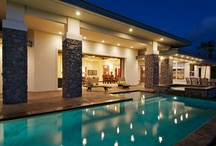 Hawaii Vacation Rental Homes / by Links Luxury Rentals