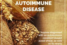 HEALTH - AUTOIMMUNE DISASE