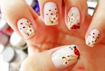 [ nailed it! ] / Nails...  / by Gabby Barocio