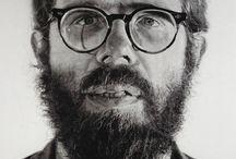 Chuck Close / Portretten