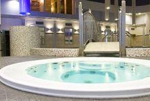 BEST WESTERN PLUS Hotel Korona Spa & Wellness / Wybierasz się do Lublina? Hotel Korona Spa & Wellness to propozycja dla osób, które szukają miejsca, w którym będą mogły się odprężyć oraz zażyć trochę luksusu.