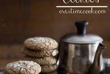 desserts/cookies