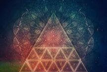 Sacret geometrie