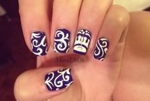 Nails / Nail designs!