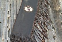 Pipe / Flute Bags / We have a many different pipe and flute bags. We can make on custom just for you.