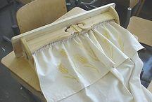Tekninen- tekstiili