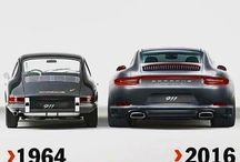 Cars / Examples of good design