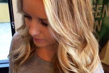Make up and hair affair / by Alexandra Aguilar