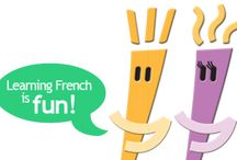 French Resource Websites and Blogs