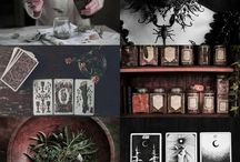 Witchcraft / Anything related to witches and wicca.