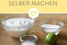 frozen yoghurt / Eis  geht immer