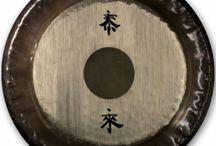 Paiste Symphonic with Tai Loi Symbols
