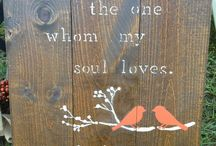 The Love Quotes