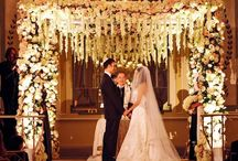 Wedding Chuppah (Tampa wedding planner)