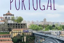 PORTUGAL TRAVEL / Blog posts, tips and travel inspiration for Portugal