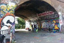 Graffiti / Graffiti around the world.