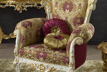 Art. 3517: Armchair