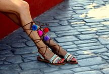 Insp. Bags & Shoes