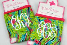 i heart monograms <3 / by Maggie Bryant