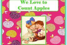 Fantastic Kids Fall Books