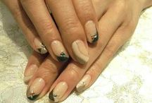 Nails / Fun nail designs / by Jessica (I follow back)