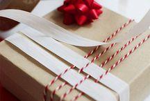 Gift box / #Regalo #gift #box