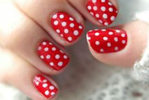 Awesome Nail Art / Collection Of Awesome Nail Art !