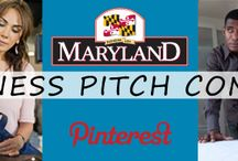 Maryland Pinterest Business Pitch Contest / In Partnership with UMDCP, the Future of Information Alliance, DBED and the Baltimore Angels, we're launching a business pitch contest designed to highlight Maryland entrepreneurs and small business owners. We're asking participants to pitch their businesses using 10 images on a Pinterest Board. Winners will be featured right here on this page and will also receive a special prize. To learn more about the contest and submit an entry, visit www.governor.maryland.gov/pitch.asp. Good luck! / by Martin O'Malley