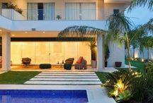 casa da riqueza
