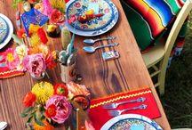 Un mariage mexicain